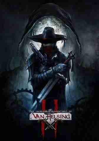 Descargar The Incredible Adventures Of Van Helsing II [MULTI8][Repack SEYTER] por Torrent